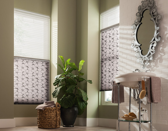 Perfect Vue - Duolite Cellular Shades