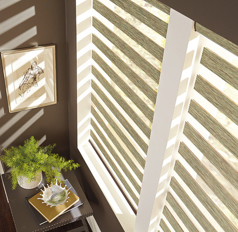 HiLite Shade Textured Light Filtering Fabric