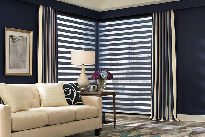 HiLite Shade Room Darkening Fabric