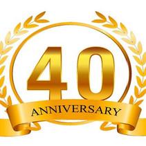 Happy Anniversary, ACHE!