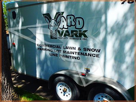 yardvark commercial property services