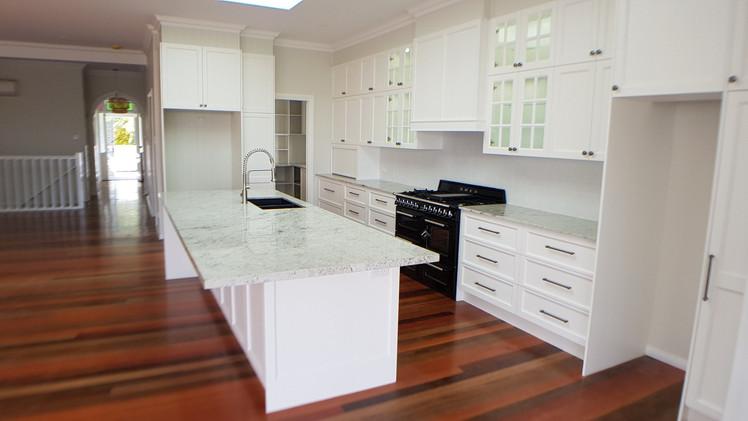 PADDINGTON: Hampton's Kitchen & Butlers
