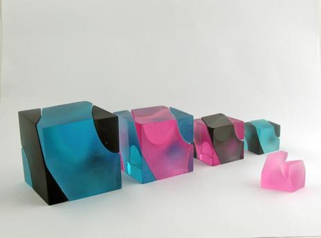 Cube Screws