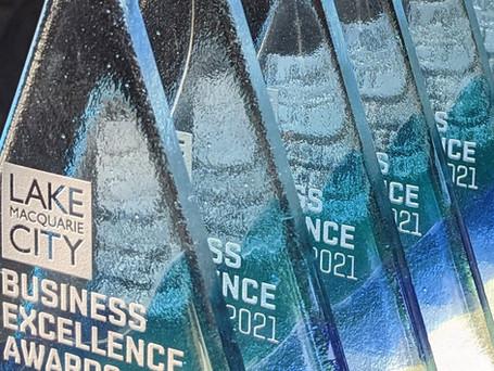 Lake Macquarie Business Awards