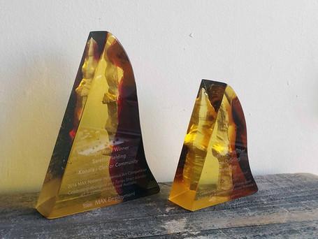 MAX Employment Awards
