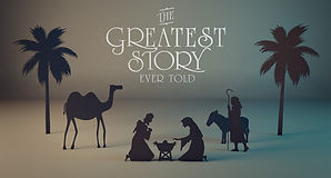 The Greatest Story Ever Told (Series Sli