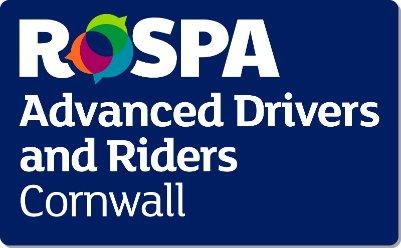 Small Advanced Drivers and Riders Cornwa