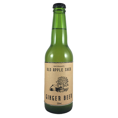 Ginger Beer 24x 330ml