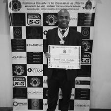 Cruz do Mérito do Empreendedor