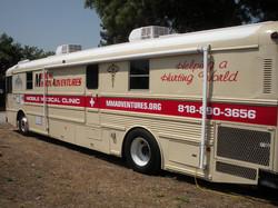 Medical Bus