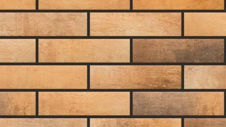 Термопанель Cerrad Loft Brick Curry