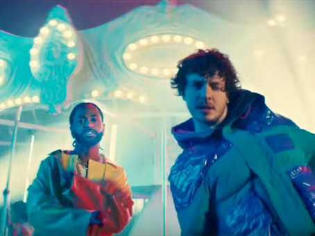 "Jack Harlow featuring Big Sean - ""Way Out"" (Video)"