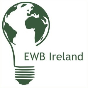 Engineers Without Borders talk in Cork