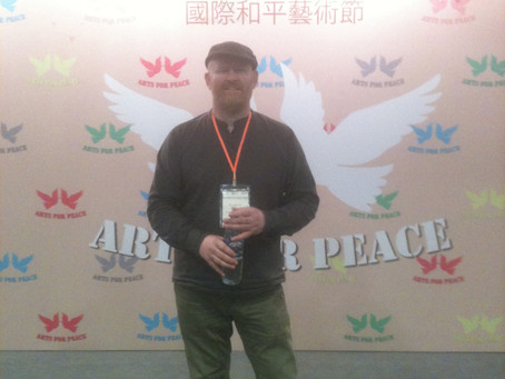 UNESCO 'Arts for Peace'