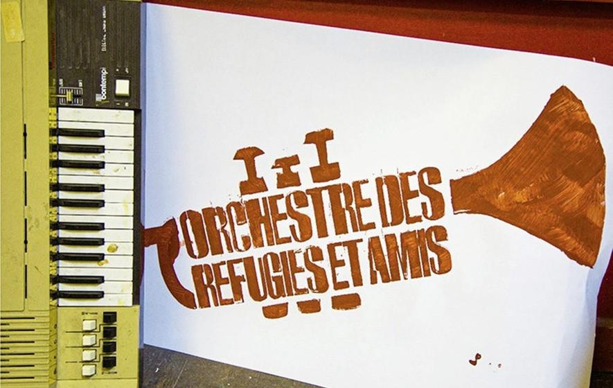 Orchestre des Réfugiés et Amis