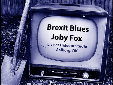 Chase the 'Brexit Blues' away