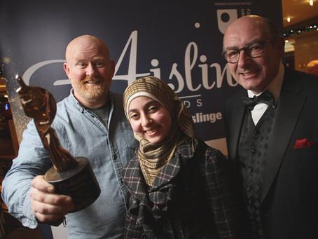 Aisling Award