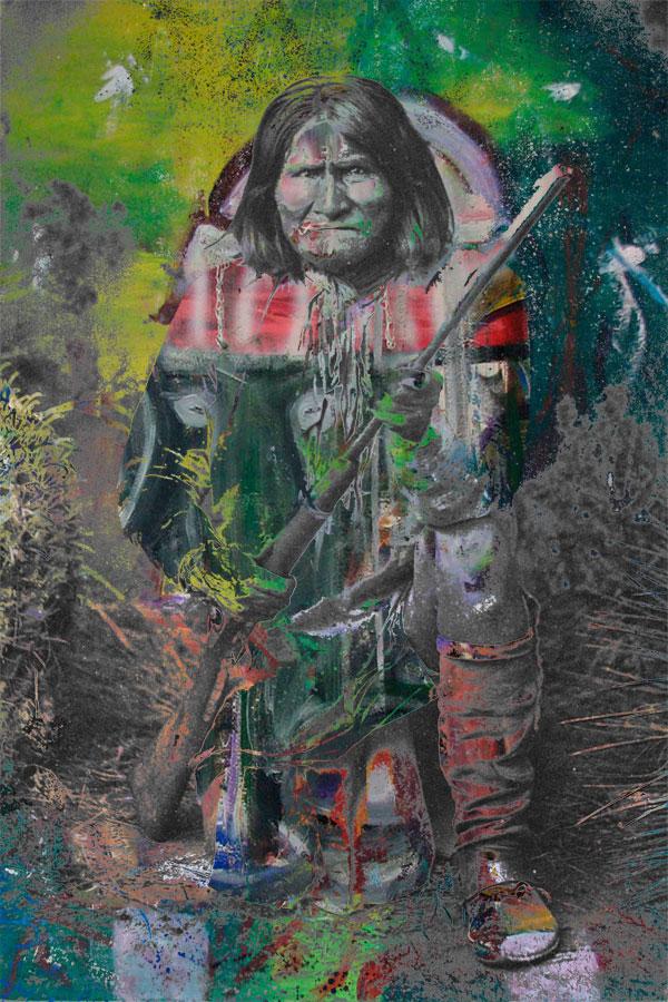 Geronimo 2