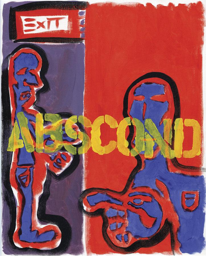 Abscond