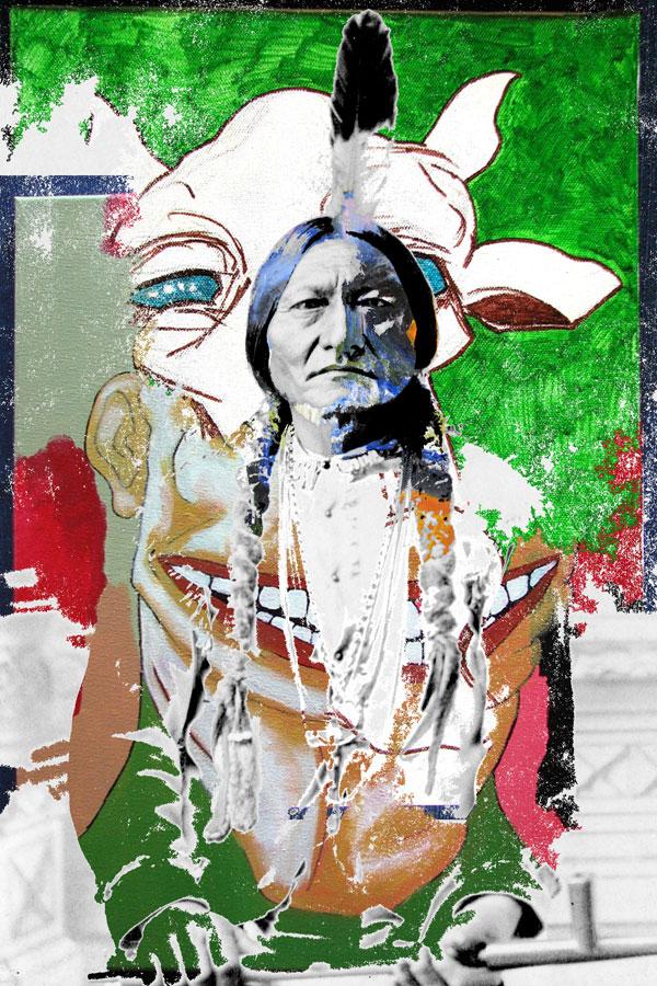 Sitting Bull 2