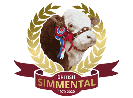 British Simmental Virtual Show 2020