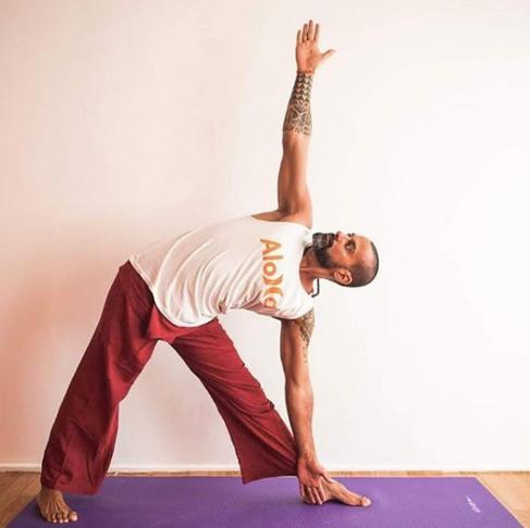 Os principais benefícios da prática de Yoga