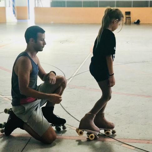 Os benefícios da prática de Patinação como atividade física regular