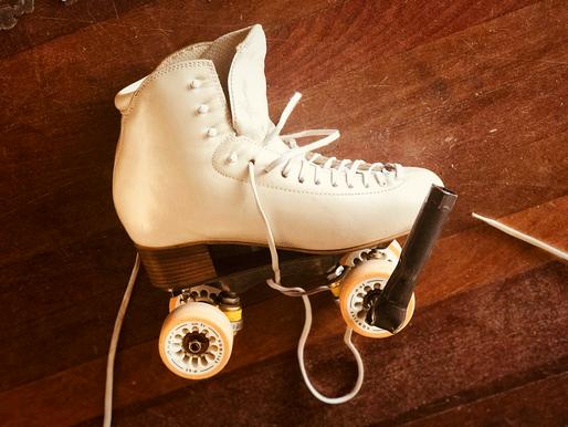 Pra que tantos tipos de patins e rodas?