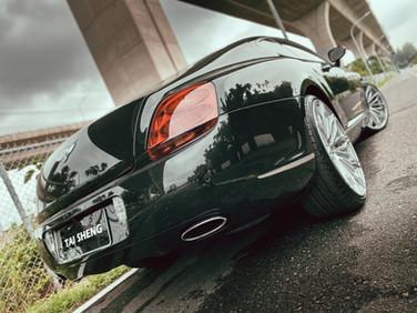 Premier Edition CS10 FF Tech