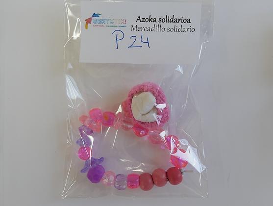 PULSERA 24