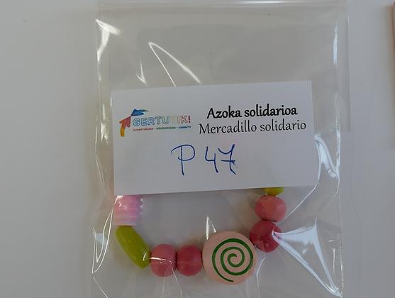 PULSERA 47
