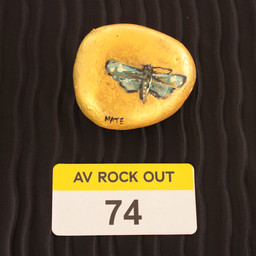 AV ROCK OUT 74