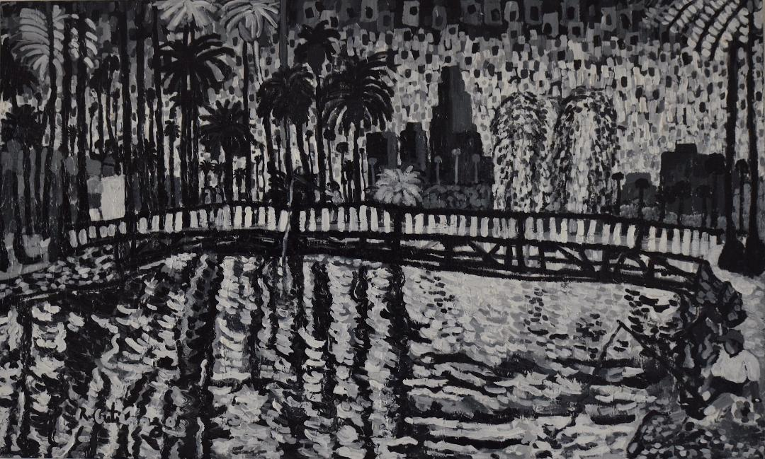 Echo Park - Roberto Gutierrez