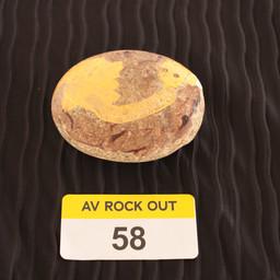 AV ROCK OUT 58