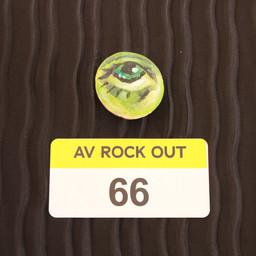 AV ROCK OUT 66