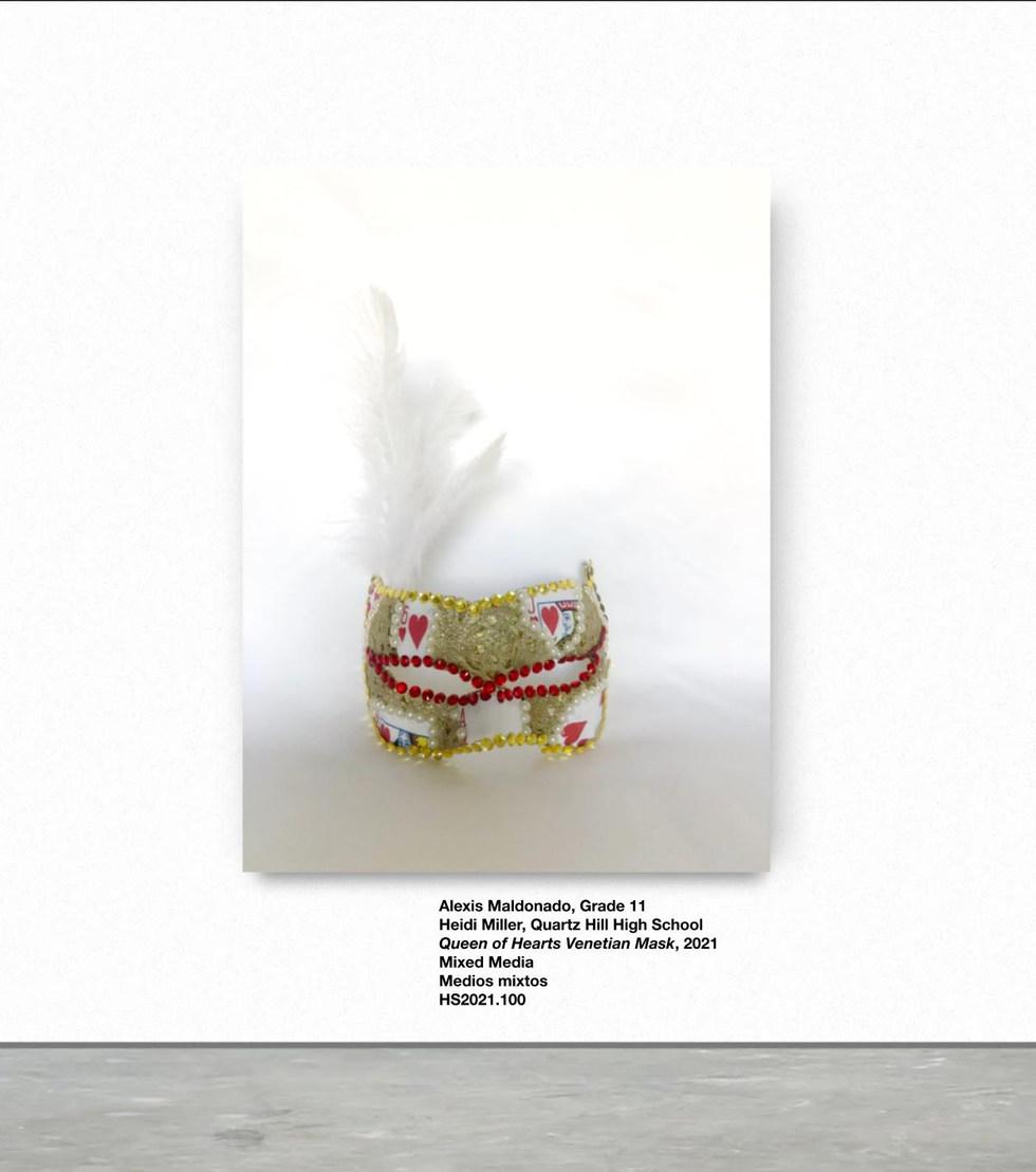 36 Annual High School Art Exhibition