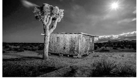 'Made in the Mojave' opening at museum