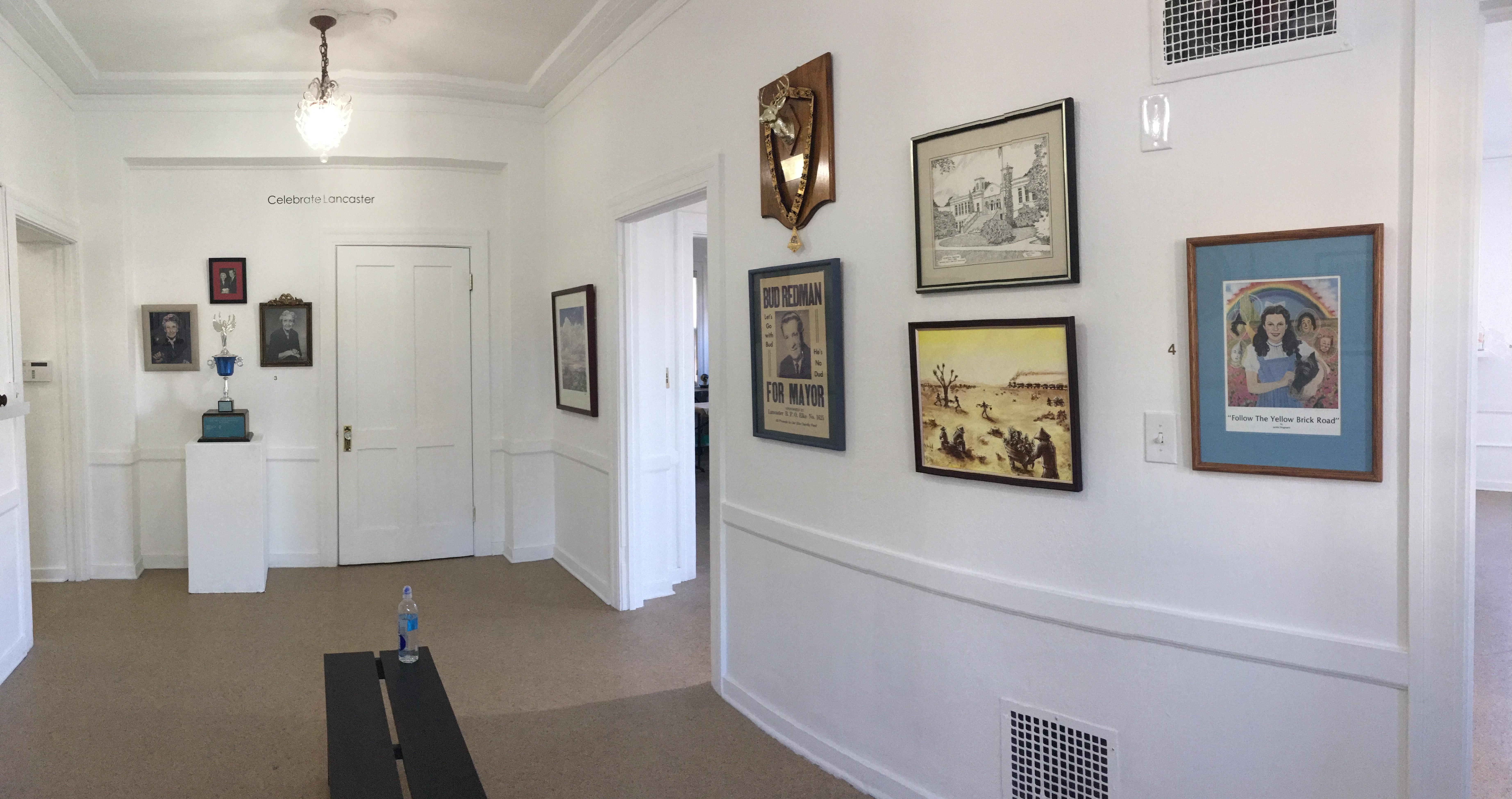 Celebrate Lancaster Exhibit Image 2