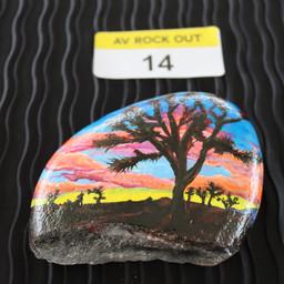 AV Rock Out 14