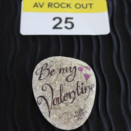 AV Rock Out 25