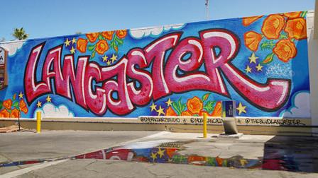 Street Art an Inspiration