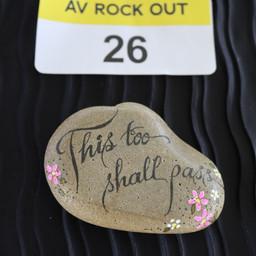 AV Rock Out 26