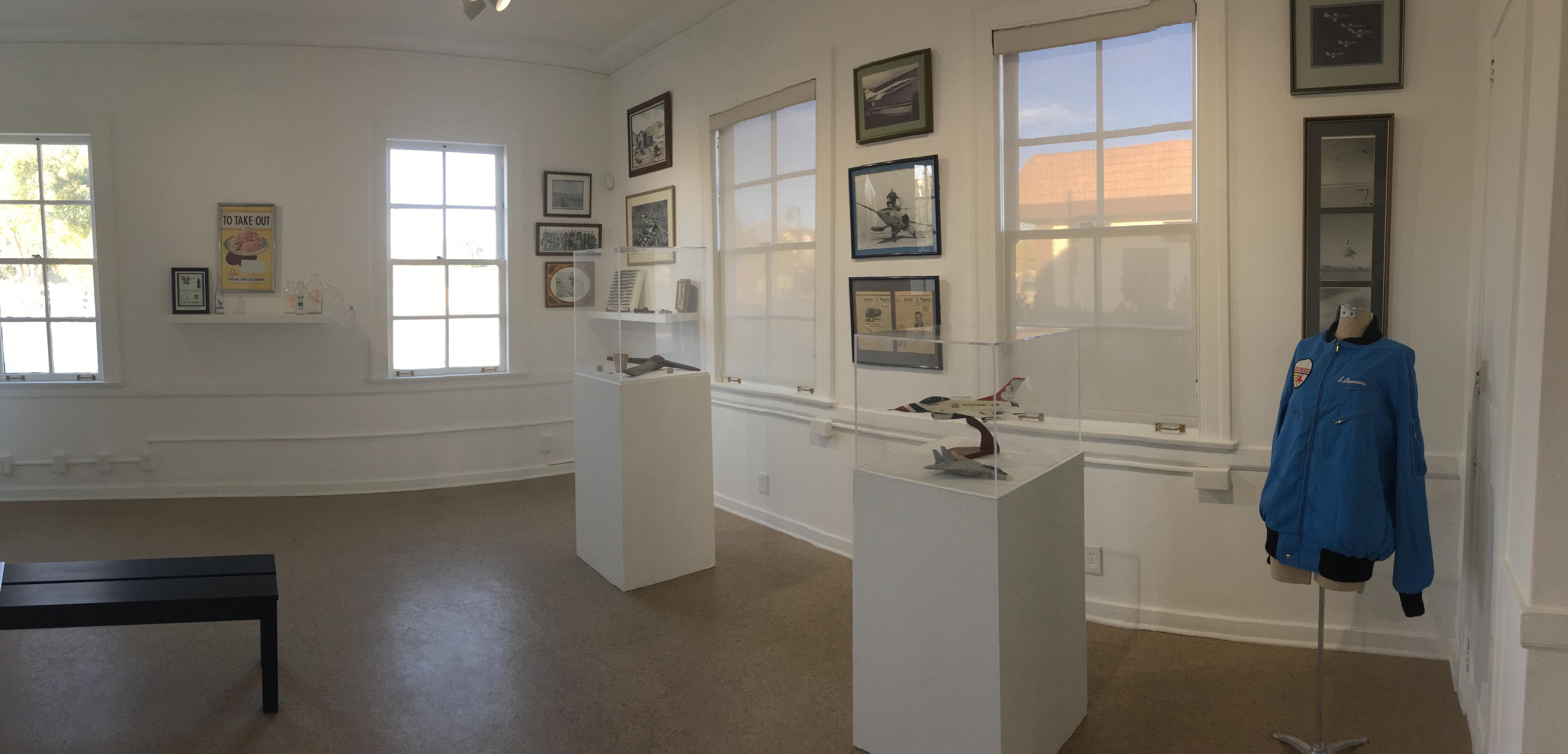 Celebrate Lancaster Exhibit Image 3