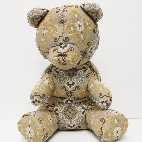 Victor Wilde's Teddy Bear - Caesars Palace