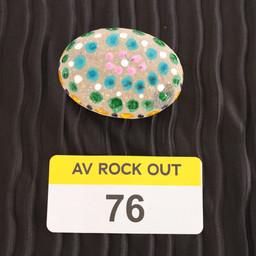 AV ROCK OUT 76
