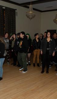 Cedar Hall concert series 2020 image by