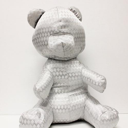 Victor Wilde's Teddy Bear - Silver