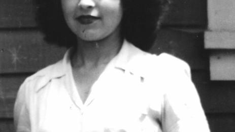 Juanita Nuñez Crothers