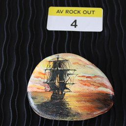 AV Rock Out 4