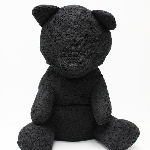 Victor Wilde's Teddy Bear - Licorice